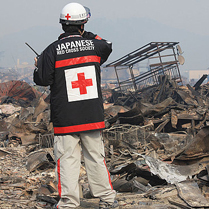 Disaster Relief Non Profit