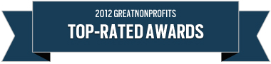 2012 Top-Rated Awards Non Profit