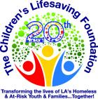 CHILDREN'S LIFESAVING FOUNDATION - charity reviews, charity ratings, best charities, best nonprofits, search nonprofits