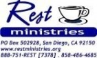 REST MINISTRIES - charity reviews, charity ratings, best charities, best nonprofits, search nonprofits