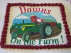 DOWNS ON THE FARM                                                      - charity reviews, charity ratings, best charities, best nonprofits, search nonprofits