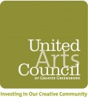 UNITED ARTS COUNCIL OF GREENSBORO INC - charity reviews, charity ratings, best charities, best nonprofits, search nonprofits