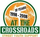 At The Crossroads - charity reviews, charity ratings, best charities, best nonprofits, search nonprofits