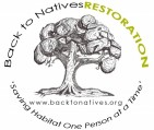 Back to Natives Restoration - charity reviews, charity ratings, best charities, best nonprofits, search nonprofits