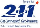 211 TAMPA BAY CARES INC - charity reviews, charity ratings, best charities, best nonprofits, search nonprofits