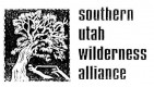 SOUTHERN UTAH WILDERNESS ALLIANCE - charity reviews, charity ratings, best charities, best nonprofits, search nonprofits