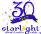 Starlight Children's Foundation - Global Office - charity reviews, charity ratings, best charities, best nonprofits, search nonprofits