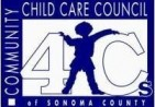 COMMUNITY CHILD CARE COUNCIL OF SONOMA COUNTY INC (4Cs) - charity reviews, charity ratings, best charities, best nonprofits, search nonprofits