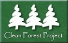CLEAN FOREST PROJECT INC - charity reviews, charity ratings, best charities, best nonprofits, search nonprofits