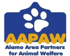 ALAMO AREA PARTNERS FOR ANIMALWELFARE - charity reviews, charity ratings, best charities, best nonprofits, search nonprofits