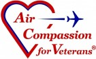 AIR COMPASSION FOR VETERANS - charity reviews, charity ratings, best charities, best nonprofits, search nonprofits