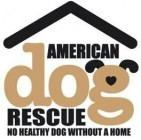 AMERICAN DOG RESCUE INC                                                - charity reviews, charity ratings, best charities, best nonprofits, search nonprofits