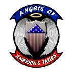 ANGELS OF AMERICAS FALLEN - charity reviews, charity ratings, best charities, best nonprofits, search nonprofits
