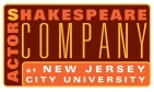ACTORS SHAKESPEARE COMPANY AT NEW JERSEY CITY UNIVERSITY               - charity reviews, charity ratings, best charities, best nonprofits, search nonprofits