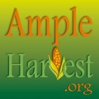 AmpleHarvest.org, Inc. - charity reviews, charity ratings, best charities, best nonprofits, search nonprofits