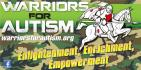 Warriors For Autism Incorporated - charity reviews, charity ratings, best charities, best nonprofits, search nonprofits