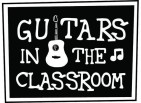 Guitars in the Classroom - charity reviews, charity ratings, best charities, best nonprofits, search nonprofits