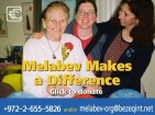 AMERICAN COMMITTEE FOR MELABEV INC - charity reviews, charity ratings, best charities, best nonprofits, search nonprofits