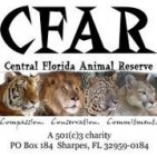 Central Florida Animal Reserve - charity reviews, charity ratings, best charities, best nonprofits, search nonprofits