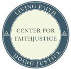 CENTER FOR FAITHJUSTICE - charity reviews, charity ratings, best charities, best nonprofits, search nonprofits