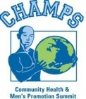 Community Health and Men's Promotion Summit (CHAMPS) - charity reviews, charity ratings, best charities, best nonprofits, search nonprofits