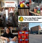 Long Beach Depot For Creative ReUse - charity reviews, charity ratings, best charities, best nonprofits, search nonprofits