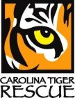 Carolina Tiger Rescue - charity reviews, charity ratings, best charities, best nonprofits, search nonprofits