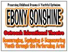 EBONY SONSHINE INC - charity reviews, charity ratings, best charities, best nonprofits, search nonprofits