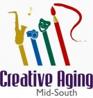 CREATIVE AGING MEMPHIS - charity reviews, charity ratings, best charities, best nonprofits, search nonprofits