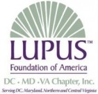 Lupus Foundation of Greater Washington - charity reviews, charity ratings, best charities, best nonprofits, search nonprofits