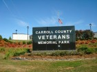 CARROLL COUNTY VETERANS MEMORIAL PARK ASSOCIATION INC - charity reviews, charity ratings, best charities, best nonprofits, search nonprofits