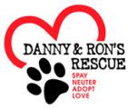 DANNY AND RONS RESCUE - charity reviews, charity ratings, best charities, best nonprofits, search nonprofits