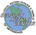 Ecology Action Center - charity reviews, charity ratings, best charities, best nonprofits, search nonprofits