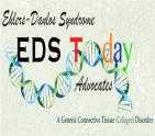 EDS TODAY ~ Ehlers-Danlos Advocates  - charity reviews, charity ratings, best charities, best nonprofits, search nonprofits