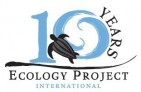 ECOLOGY PROJECT INTERNATIONAL - charity reviews, charity ratings, best charities, best nonprofits, search nonprofits