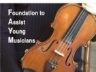 Foundation To Assist Young Musicians - charity reviews, charity ratings, best charities, best nonprofits, search nonprofits