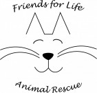 FRIENDS FOR LIFE ANIMAL RESCUE                                         - charity reviews, charity ratings, best charities, best nonprofits, search nonprofits