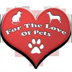 For The Love of Pets - charity reviews, charity ratings, best charities, best nonprofits, search nonprofits