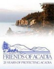 Friends of Acadia - charity reviews, charity ratings, best charities, best nonprofits, search nonprofits