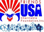 FRIENDSUSA CHARITABLE FOUNDATION INC - charity reviews, charity ratings, best charities, best nonprofits, search nonprofits