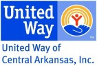 UNITED WAY OF CENTRAL ARKANSAS, INC. - charity reviews, charity ratings, best charities, best nonprofits, search nonprofits