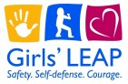 LEAP SELF-DEFENSE INC - charity reviews, charity ratings, best charities, best nonprofits, search nonprofits