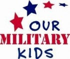 OUR MILITARY KIDS INC - charity reviews, charity ratings, best charities, best nonprofits, search nonprofits
