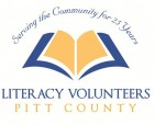 LITERACY VOLUNTEERS OF AMERICA-PITT COUNTY - charity reviews, charity ratings, best charities, best nonprofits, search nonprofits