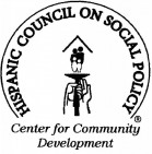 HISPANIC COUNCIL ON SOCIAL POLICY CENTER FOR COMMUNITY DEVELOPMENT CORP. - charity reviews, charity ratings, best charities, best nonprofits, search nonprofits