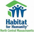 Habitat for Humanity, North Central Massachusetts, Inc. - charity reviews, charity ratings, best charities, best nonprofits, search nonprofits