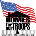 Homes for Our Troops, Inc. - charity reviews, charity ratings, best charities, best nonprofits, search nonprofits
