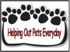 Helping Out Pets Everyday - charity reviews, charity ratings, best charities, best nonprofits, search nonprofits