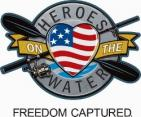 HEROES ON THE WATER - charity reviews, charity ratings, best charities, best nonprofits, search nonprofits