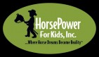 HORSE POWER FOR KIDS INC                                               - charity reviews, charity ratings, best charities, best nonprofits, search nonprofits